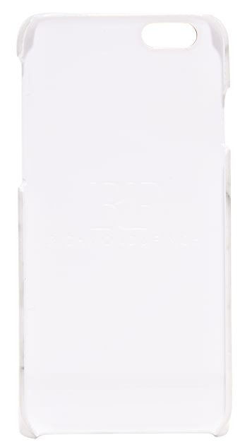 Richmond & Finch Carrera Marble iPhone 6 / 6s Case