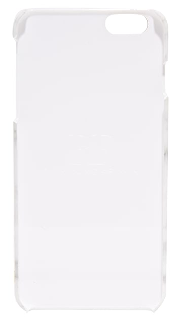 Richmond & Finch Carrera Marble iPhone 6 Plus / 6s Plus Case