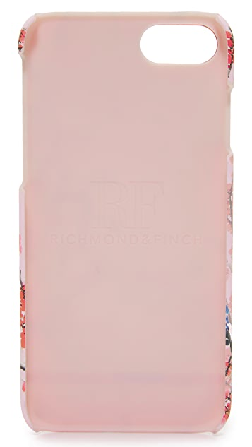 Richmond & Finch Cherry Blush iPhone 7 / 8 Case
