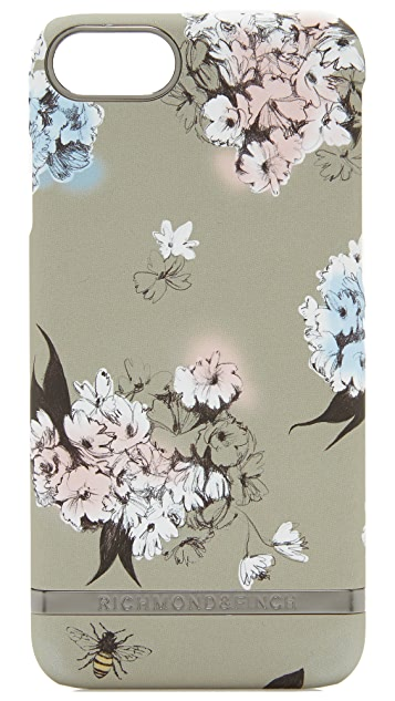 Richmond & Finch Fairy Blossom iPhone 7 / 8 Case