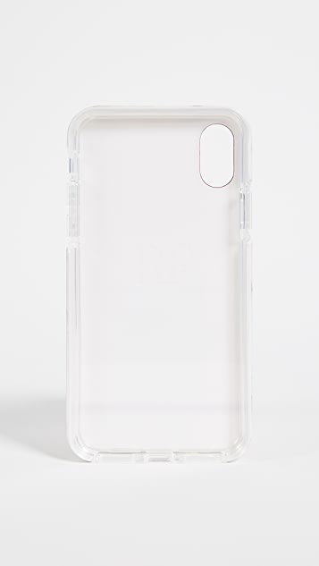 Richmond & Finch White Marble iPhone Case