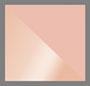 розовый/розовое золото