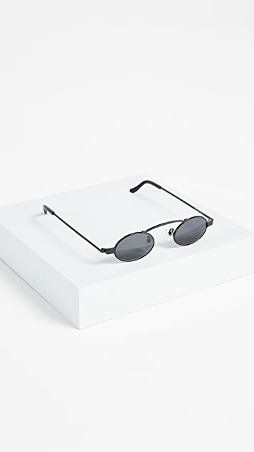 Roberi & Fraud Doris 2.0 Sunglasses