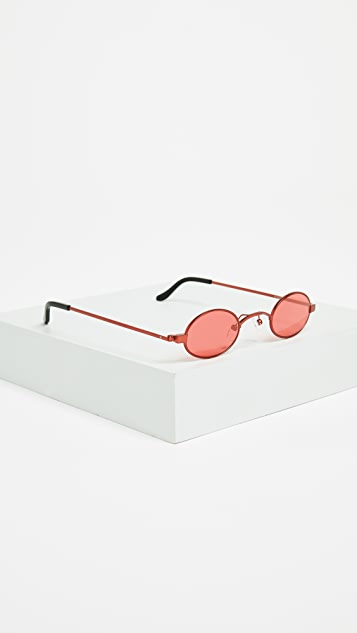 Roberi & Fraud Doris Sunglasses