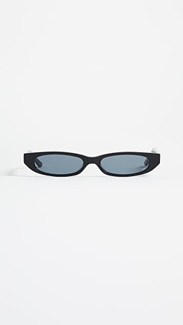 Roberi & Fraud Frances Sunglasses