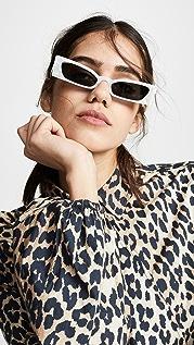 Roberi & Fraud Geraldine Sunglasses