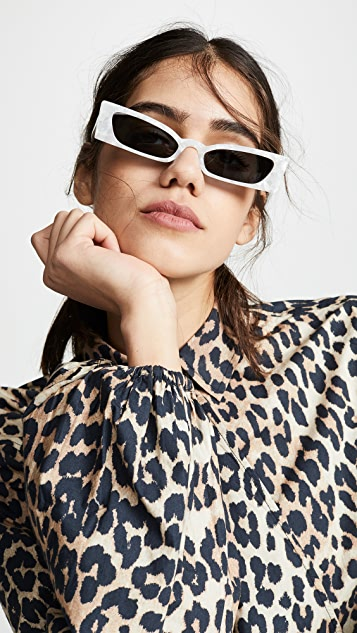 Roberi & Fraud Geraldine Sunglasses