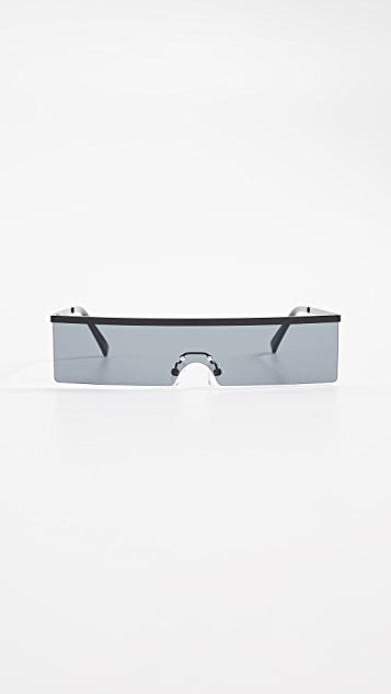 Roberi & Fraud Margaret Sunglasses