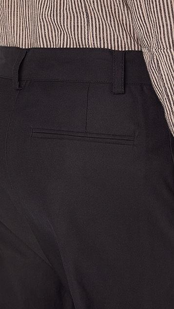 Robert Geller Cornelius Trousers