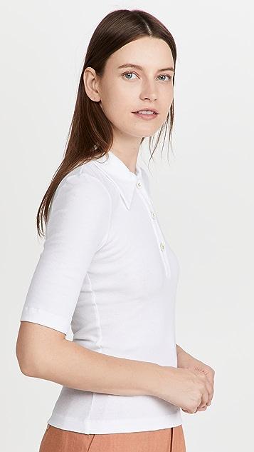 Rosetta Getty Polo T 恤