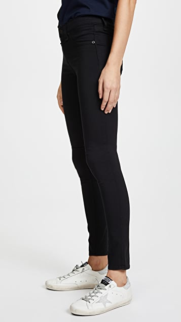 Rag & Bone/JEAN The Plush Legging Jeans