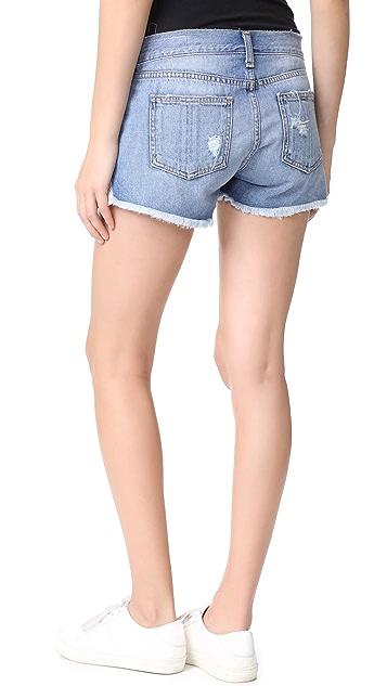 Rag & Bone/JEAN Cutoff Shorts