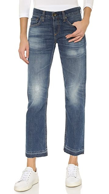 Rag & Bone/JEAN X Boyfriend Jeans
