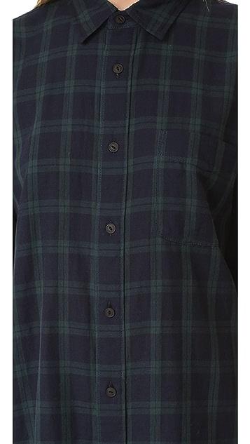 Rag & Bone/JEAN Boyfriend Shirt