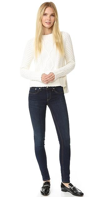Rag & Bone/JEAN Cameron Sweater