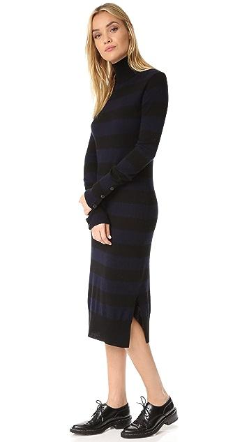 ee90abfe498 ... Rag   Bone JEAN Careen Cashmere Sweater Dress ...