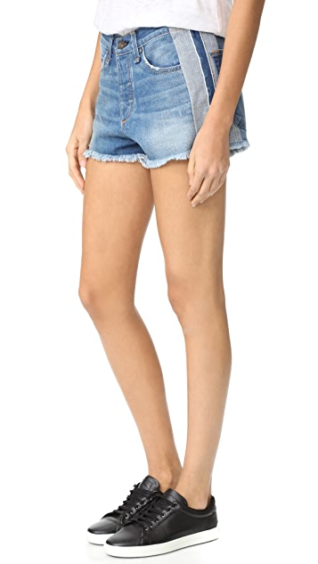 Rag & Bone/JEAN Marilyn Shorts