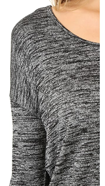 Rag & Bone/JEAN Mia Long Sleeve Tee