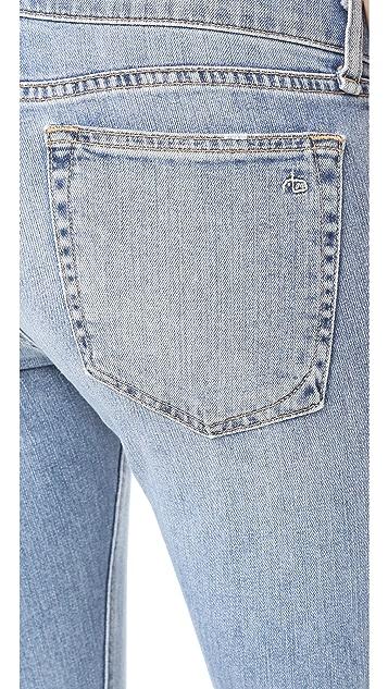 Rag & Bone/JEAN Dre Jeans