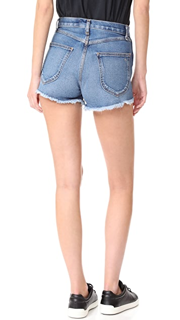 Rag & Bone/JEAN Lou Shorts