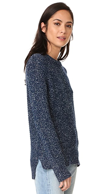 Rag & Bone/JEAN Marina Crew Sweater