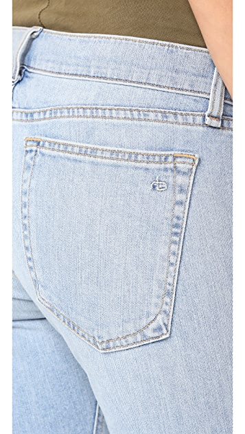 Rag & Bone/JEAN Dre Capri Jeans