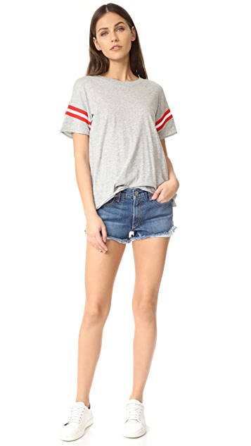 Rag & Bone/JEAN Margaux Shorts