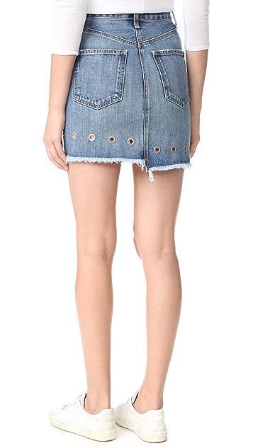 Rag & Bone/JEAN Dive Skirt