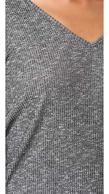 Rag & Bone/JEAN Theo Long Sleeve Tee