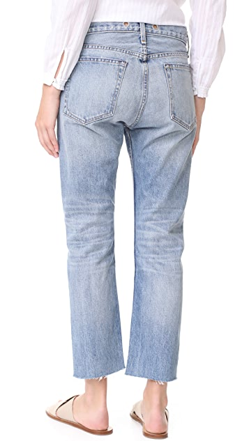 Rag & Bone/JEAN Wicked Jeans