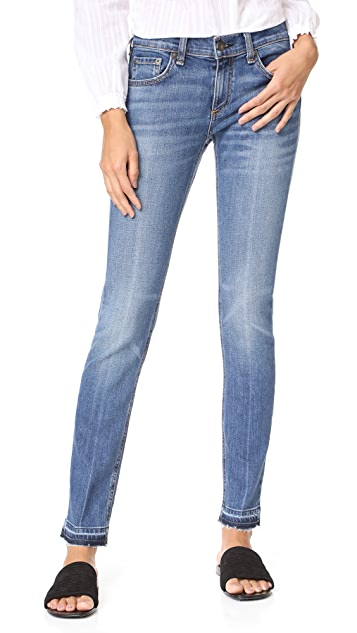 bbdf3fab Rag & Bone/JEAN The Dre Slim Boyfriend Jeans | SHOPBOP