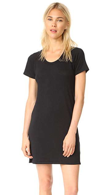 Rag & Bone/JEAN Raglan Mini Dress