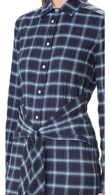 Rag & Bone/JEAN Sadie Dress