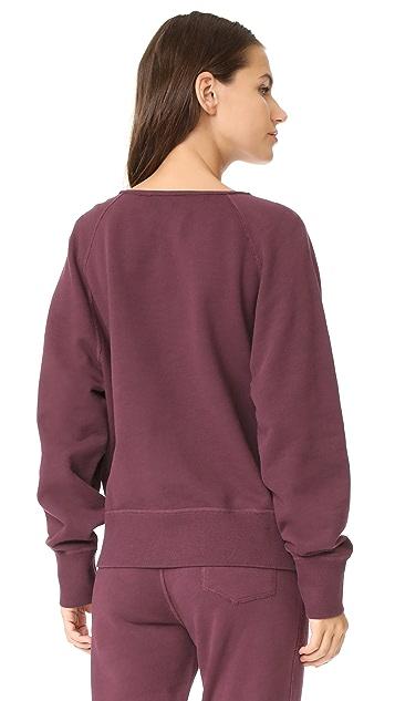 Rag & Bone/JEAN Classic Pullover