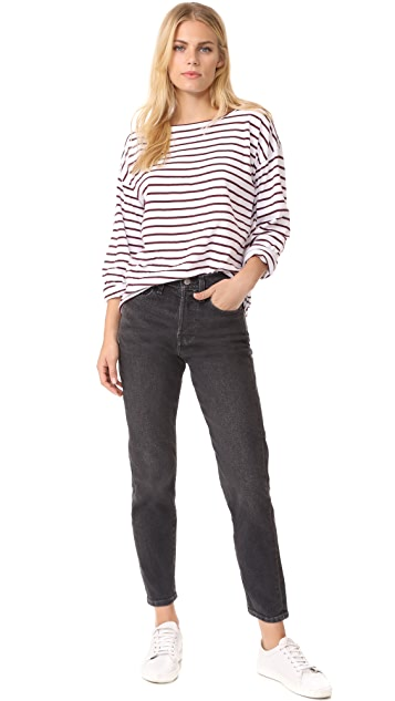 Rag & Bone/JEAN Dakota Long Sleeve