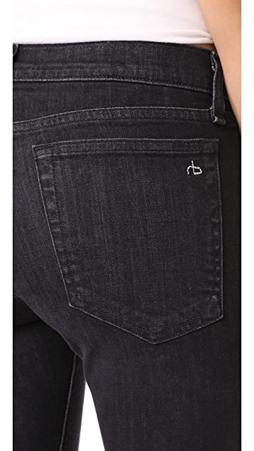 Rag & Bone/JEAN The Dre Slim Boyfriend Jeans
