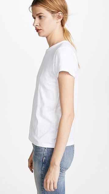 Rag & Bone/JEAN T 恤