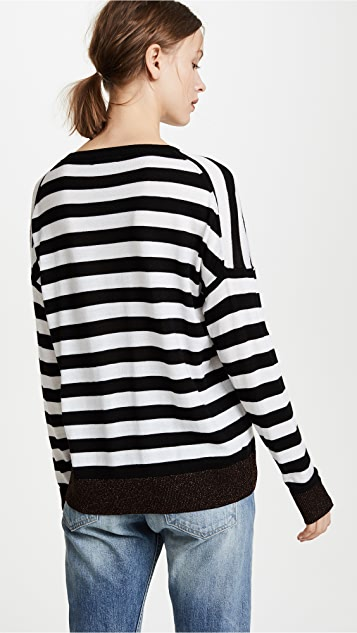 Rag & Bone/JEAN June Crew Sweater