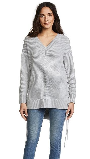Rag & Bone/JEAN Ivy V Neck Sweater