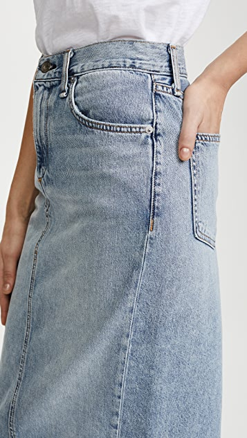 Rag & Bone/JEAN Sakto Skirt