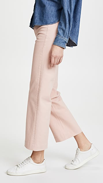 Rag & Bone/JEAN Justine Ankle Trousers