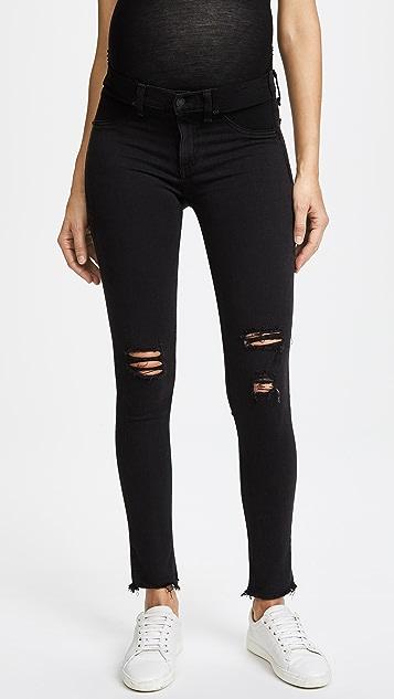 Rag & Bone/JEAN Maternity Legging Jeans