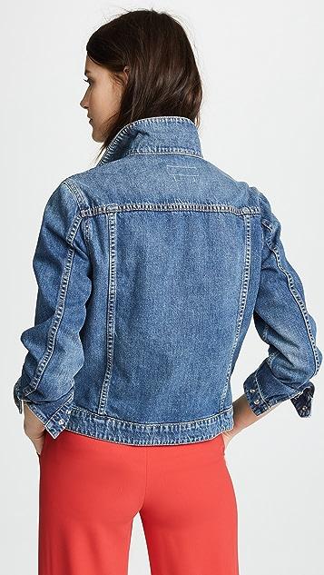 Rag & Bone/JEAN Nico Jacket