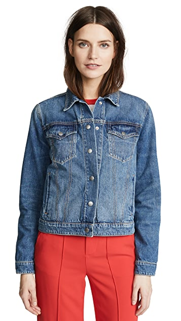 Rag & Bone/JEAN Nico Jacket
