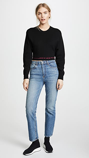 Rag & Bone/JEAN Sharon Top