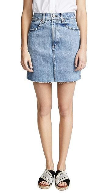 Rag & Bone/JEAN Moss Skirt