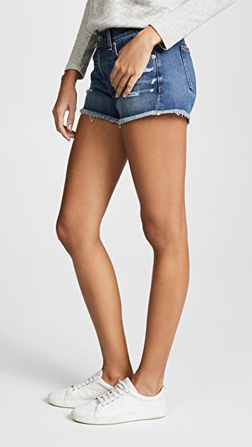 Rag & Bone/JEAN Cutoff Shorts