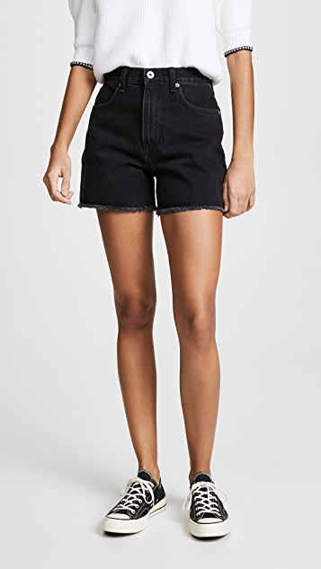 Torti Shorts by Rag & Bone/Jean