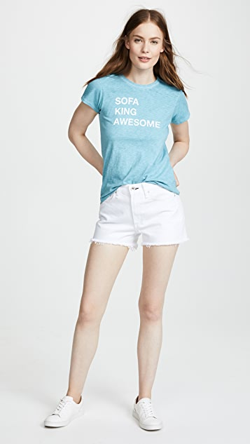 Rag & Bone/JEAN Awesome Tee