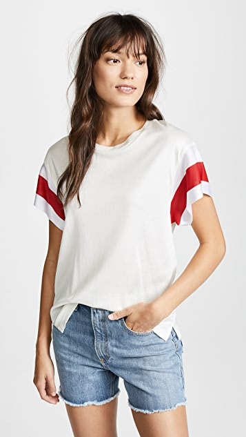 Rag & Bone/JEAN Penny Top